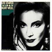 Ute Lemper Sings Kurt Weill als CD