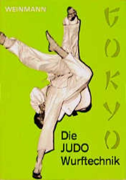 Die JUDO - Wurftechnik ( Gokyo) als Buch (kartoniert)
