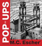 M.C. Escher® Pop-Ups