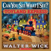 Can You See What I See?: Toyland Express