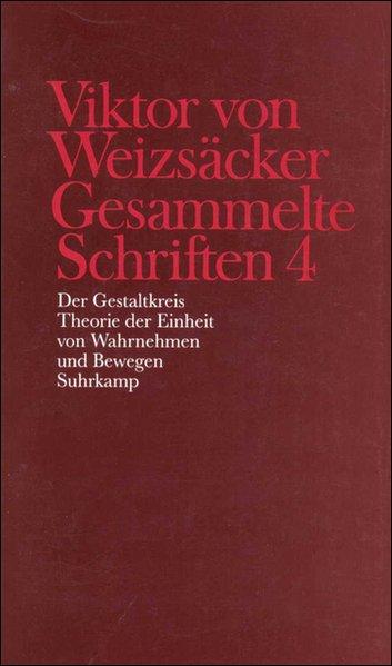Der Gestaltkreis als Buch