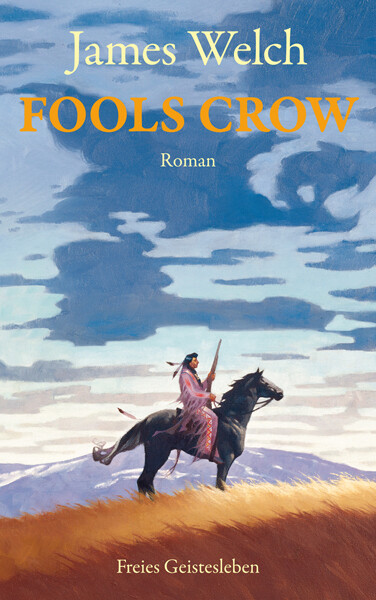 Fools Crow als Buch