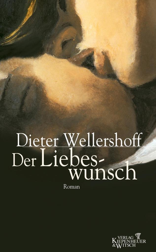 Der Liebeswunsch als Buch