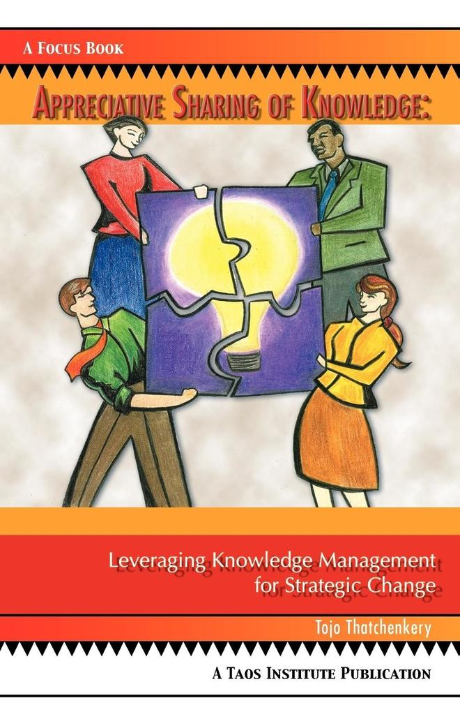 Appreciative Sharing of Knowledge als Taschenbu...