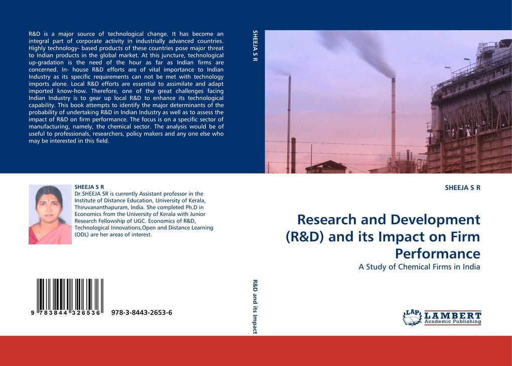 Research and Development (R&D) and its Impact o...