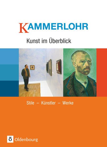 Kunst im Überblick als Buch (gebunden)