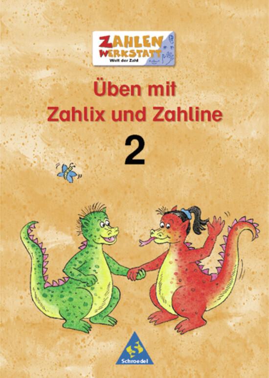 2. Schuljahr als Buch (geheftet)