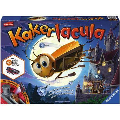 Kakerlacula als Spielwaren