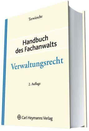 Handbuch des Fachanwalts Verwaltungsrecht als B...