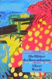 Die Blätter des Banyanbaums als Taschenbuch
