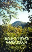Bad Honnefer Wanderbuch als Buch