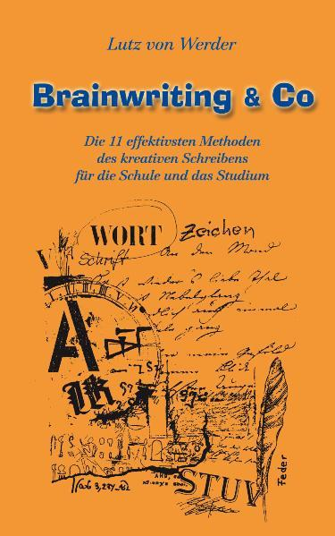 Brainwriting & Co als Buch