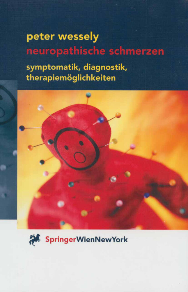 Neuropathische Schmerzen als Buch