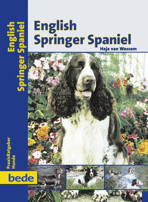 PraxisRatgeber English Springer Spaniel als Buch