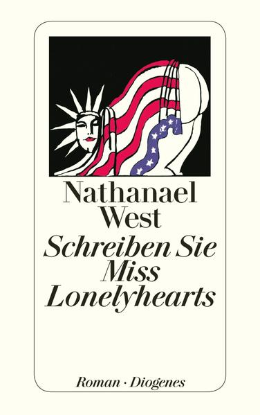 Schreiben Sie Miss Lonelyhearts als Taschenbuch