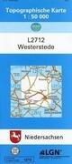 Westerstede 1 : 50 000