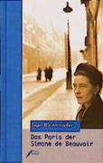 Das Paris der Simone de Beauvoir