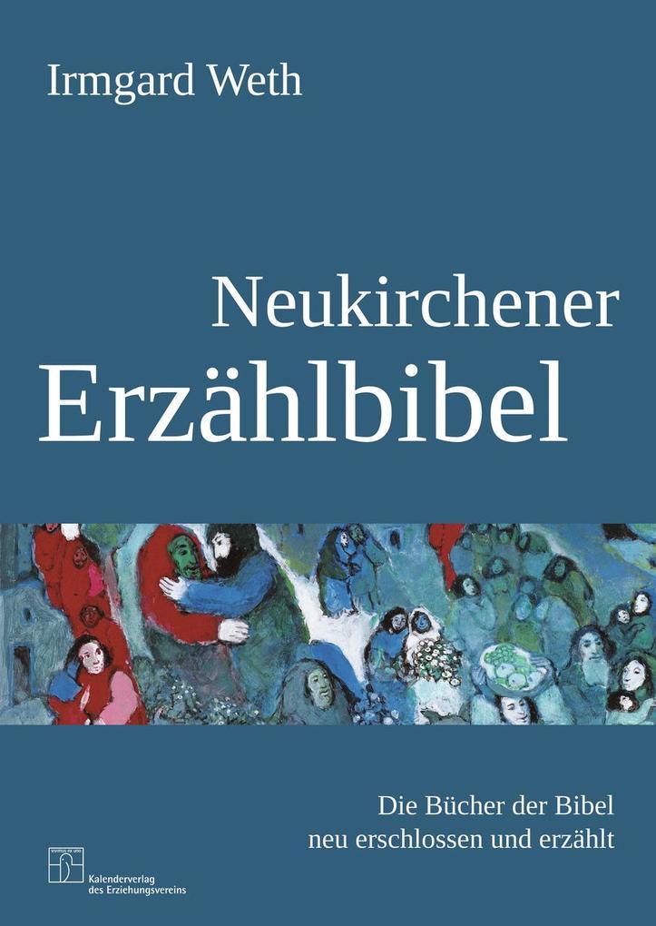 Neukirchener Erzählbibel als Buch