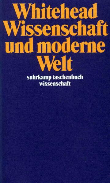 Wissenschaft und moderne Welt als Taschenbuch