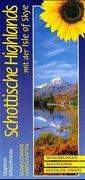 Landschaften der Schottische Highlands. Sunflower