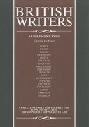 British Writers: Supplement XVIII