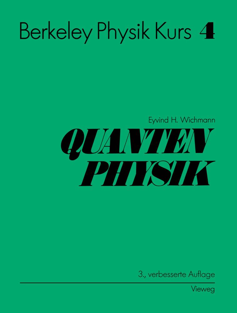 Berkeley Physik Kurs als Buch