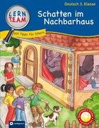 Deutsch 3. Klasse: Schatten im Nachbarhaus