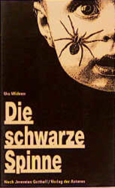 Die schwarze Spinne / Sommernachtswut als Buch