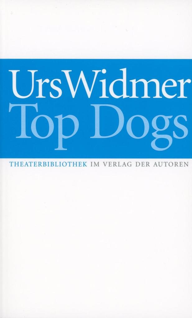 Top Dogs als Buch