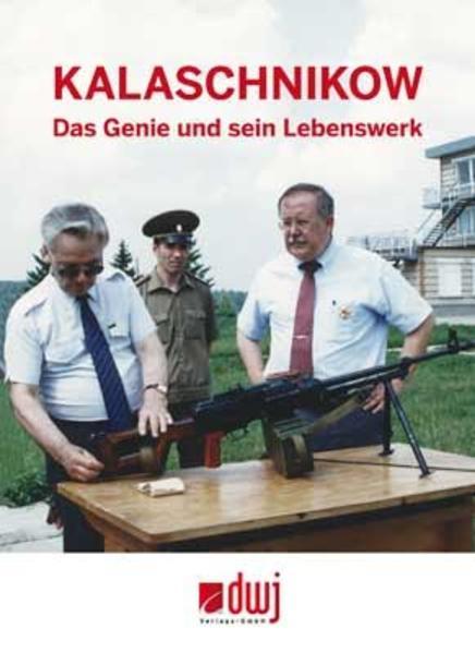 Kalaschnikow als Buch von Ezell, Edward Cl. Ezell