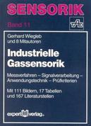 Industrielle Gassensorik