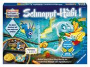 Schnappt Hubi! Elektronisches Brettspiel (Kinderspiel des Jahres 2012)
