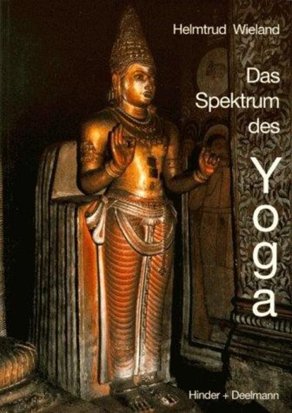 Das Spektrum des Yoga als Buch