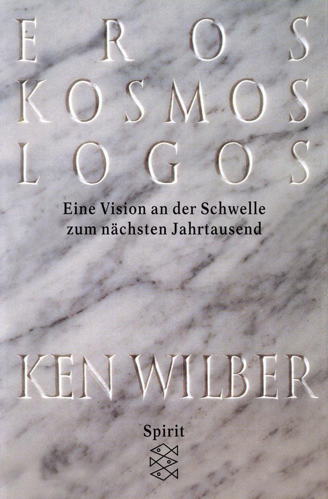 Eros, Kosmos, Logos als Taschenbuch