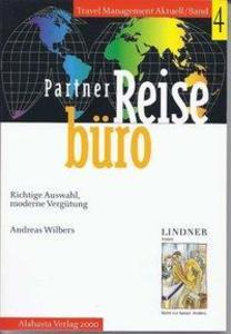 Partner Reisebüro als Buch