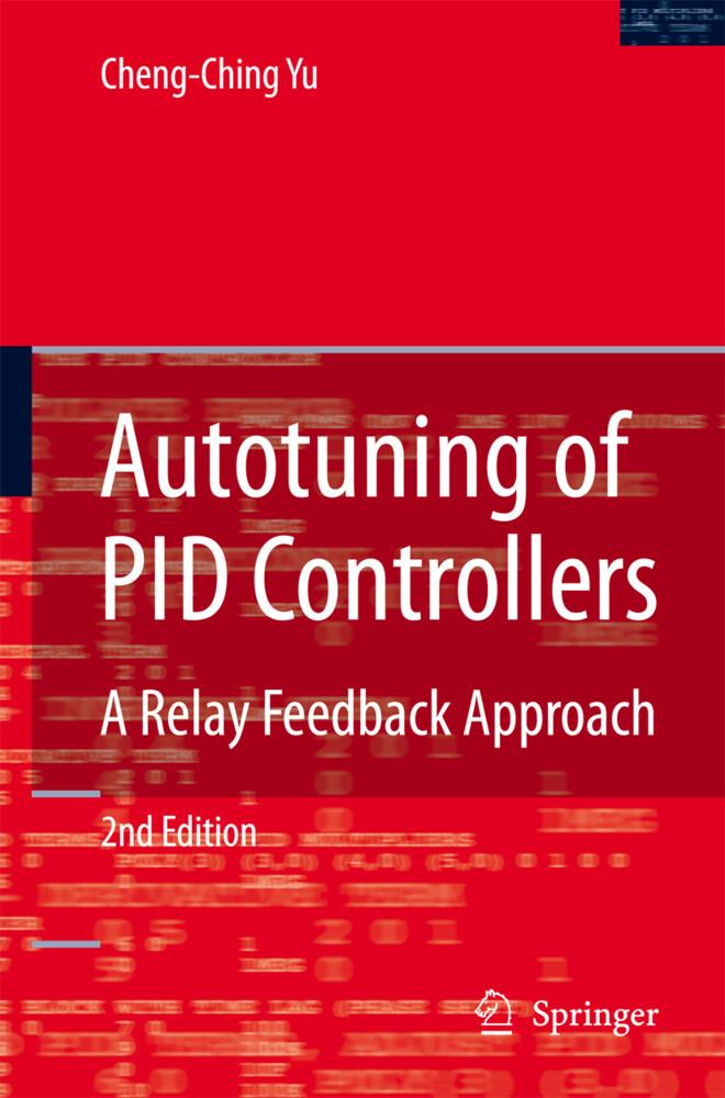 Autotuning of PID Controllers als Buch von Chen...