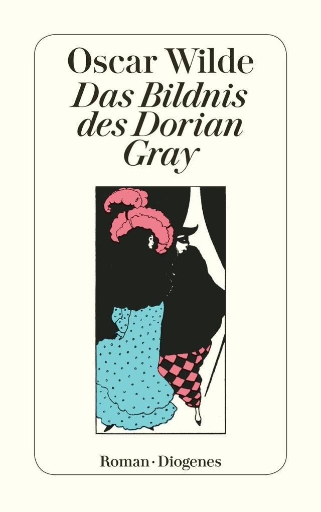 Das Bildnis des Dorian Gray als Taschenbuch