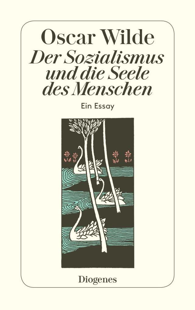 Der Sozialismus und die Seele des Menschen als Buch