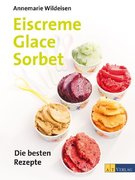 Eiscreme, Glace, Sorbet