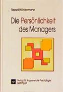 Die Persönlichkeit des Managers