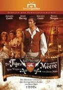 Der Tiger der sieben Meere - Das Wappen von Saint Malo (Fernsehjuwelen)