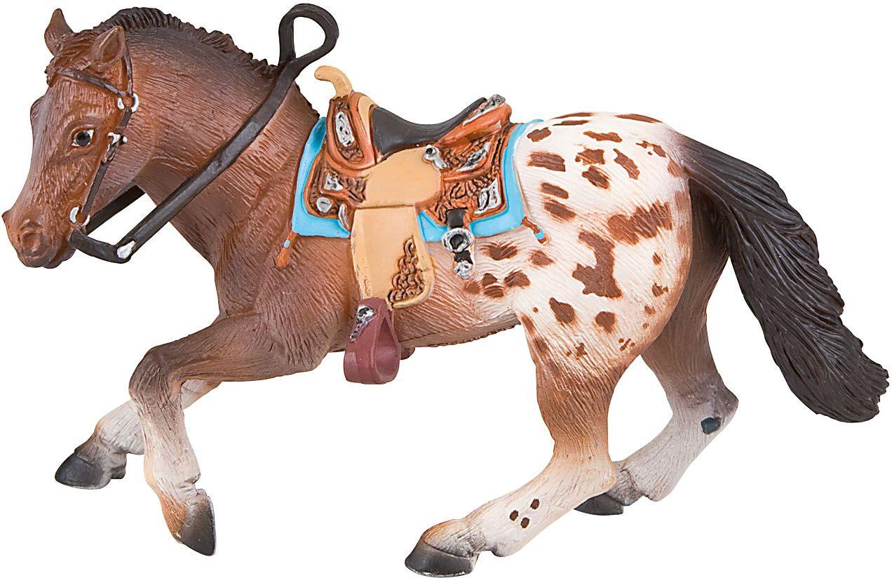 BULLYLAND - Animal World - Pferde - Appaloosa H...