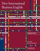 New International Business English, Student's Book: Communication Skills in English for Business Purposes