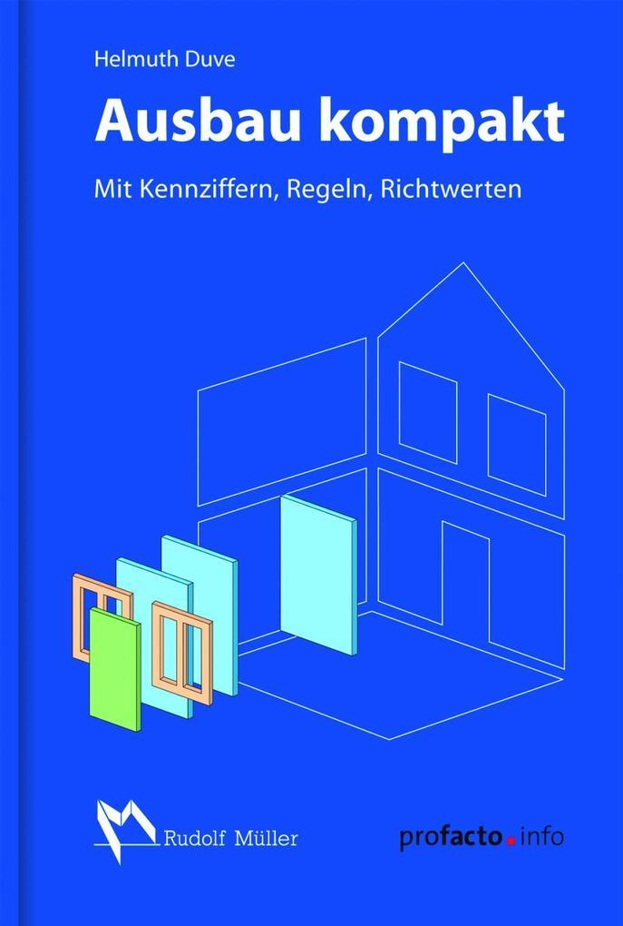 Ausbau kompakt als Buch von Helmuth Duve