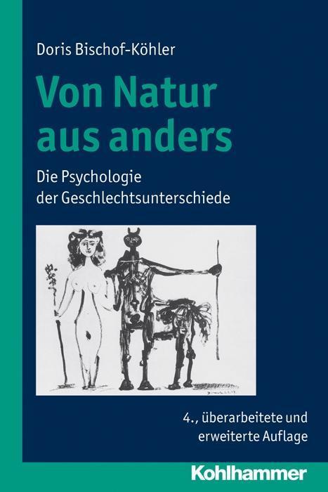 Von Natur aus anders als Buch von Doris Bischof...