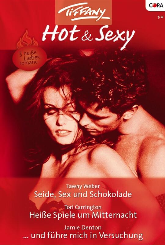 TIFFANY HOT & SEXY Band 08