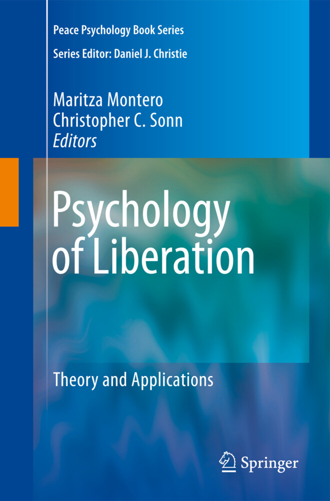 Psychology of Liberation als Buch von
