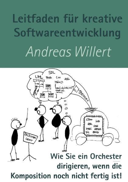Leitfaden für kreative Softwareentwicklung als Buch