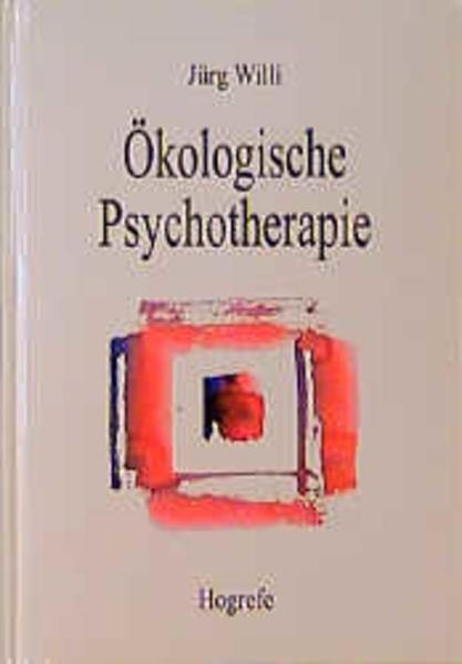 Ökologische Psychotherapie als Buch