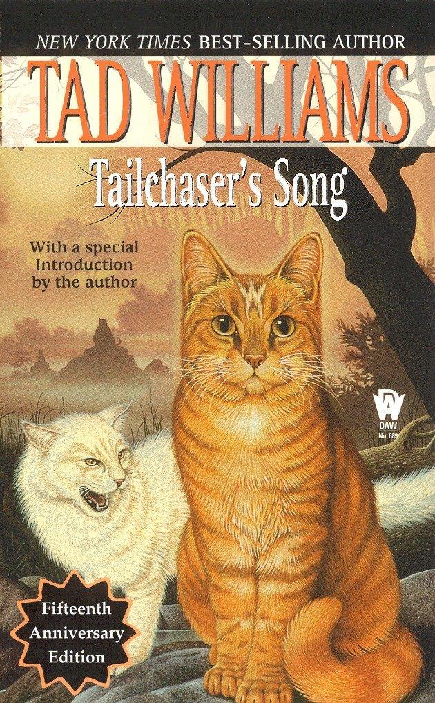 Tailchaser's Song als Taschenbuch